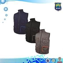 Safety Work Vest Carpenter Vest for Workers