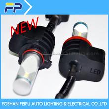 Same as Philip type hb3/hb4/h16 auto fog light led light bulbs