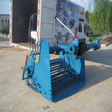 Single-row potato harvester machine for sale