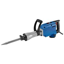 destructor Electric pick breaker hammer | concrete Demolition hammer for breaking and Dismantle floor road wall - See more at: h