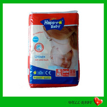 wholesale 2015 new arrive baby products disposable sleepy baby diapers in bulk