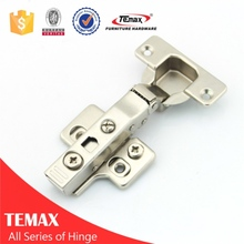 Promotional small shape copper plated door hinge