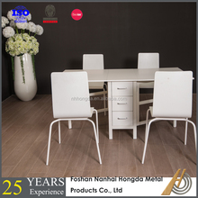 classic luxury wooden dining room set sale