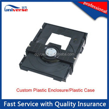 Custom treadmill plastic cover