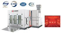 car/vehicles body spray booth paint booth alibaba china