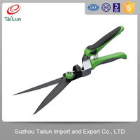 180 Degree Rotating garden grass shear hand shear cutting tools
