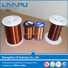 15 SWG fine enamel copper magnetic wire for buzzer