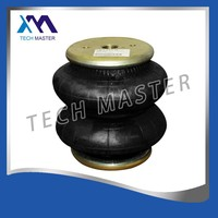 Truck Spare Parts Double Convoluted Firestone W01-358-3400 Rubber Industrial Air Spring for American Carrier