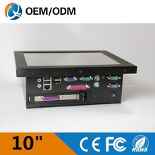 10 inch mini pc with PCI bulk used computers