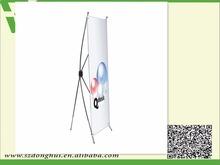 Economic cheap 60*160cm x banner stand