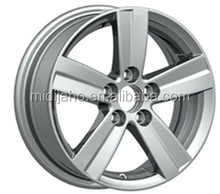 HOT SALE car alloy wheels for14x5.0
