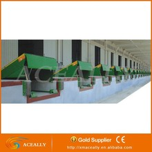 Truck Used Loading Leveler Ramp with Low Price