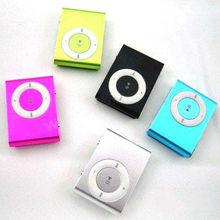 Clip promocional reproductor MP3 barato