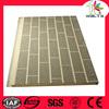 factory price heat insulation decorative exterior PU sandwich panel