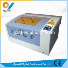 Digital Stamp Making Machine QL-3040