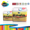 Trade assurance kingfix 2k filling car paint primer for car repair