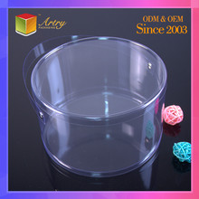 Eco-Friendly Standard Sizes Rigid Plastic Box Packing