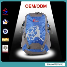 Hot Style laptop backpack Unique style Unisex Casual Fashion School Travel Backpack Bags with Laptop Compartment