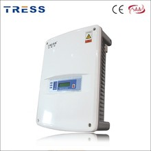 TRESS Solar power system use Pure sine wave inverter 360v 4000W DC AC inverter high quality with CE/SAA cetification