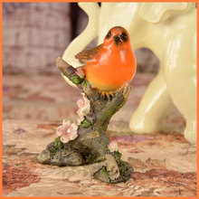 Cute birds series creative gifts crafts resin ornaments zakka grocery wholesale new house