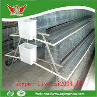 multi-floor pyramidal / vertical welded wire mesh galvanized poultry farm battary chicken cages for sale