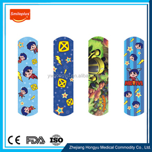 Good Quality OEM/ODM Medical Consumable Band Aid/ Bandage