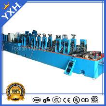 New Made in China Stainless Steel Pipe Making Machine
