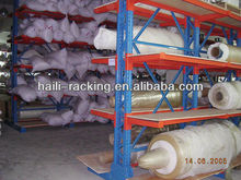 China exporter racking arm for heavy duty goods storage