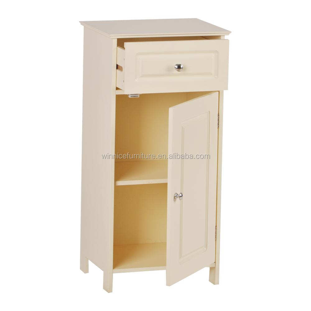 cost bathroom floor cabinet with drawer buy bathroom floor cabinet