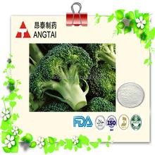 Broccoli Extract, Broccoli Sprout Extract, Sulforaphane 0.5%-98% CAS No.: 4478-93-7