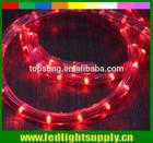 2 fio cor vermelha 50 metro levou luz corda