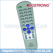 Fashional hand held remote control for HQ-RM-905 Universal