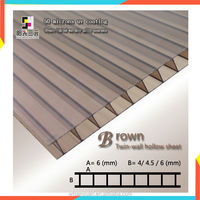 polycarbonate sheet;polycarbonate hollow sheet;polycarbonate solid sheet