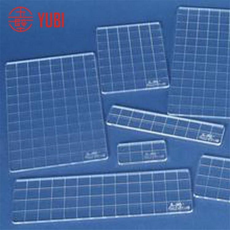 Acrylic frame acrylic block(YB 117 01)04