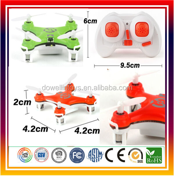 Latest RC Toys,2.4G 4CH 6Axis DIY Mini Drone RC Toys,Drone Helicopter Toys