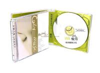 Factory VCD jewel casing, PS cd casing jewel case
