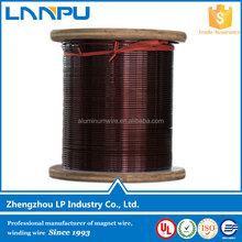 Best Price Polyester Rectangular Enamelled Copper Winding Wire