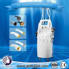 Powerful security weight reduction 2012 best rf cavitation body slimming machine