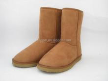 2015 classic cheap half winter snow boots