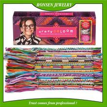 Hot Selling Bracelet Spinning Loom kit