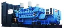 Hot sale!400kva diesel generator MTU diesel engine for sale