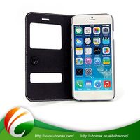 Quality Assured Customized Oem Mobile Phone Leather Case For Iphone 6