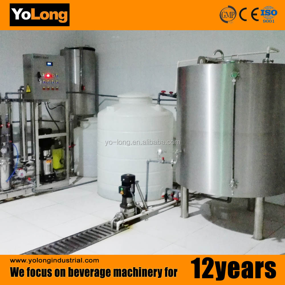 In A Brewery Glycol Chiller Pictures To Pin On Pinterest
