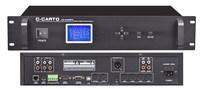Digital Conference System-Camera tracking system