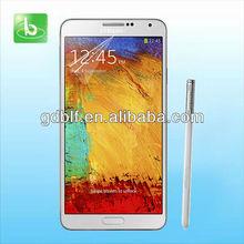 For Samsung galaxy note 3 screen protector/guard/film/ward