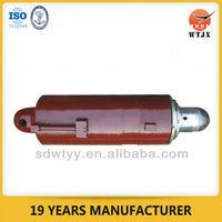 waterproof hydraulic cylinder