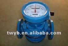 Digital medidor de flujo/diesel medidor de flujo