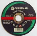discos de corte para metal y concreto