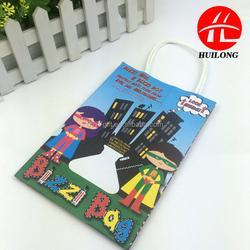 wholesale cheap shopping paper bags