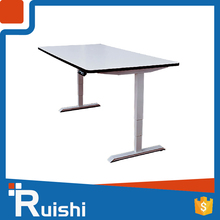 CE&UL Certified electric height adjustable office table